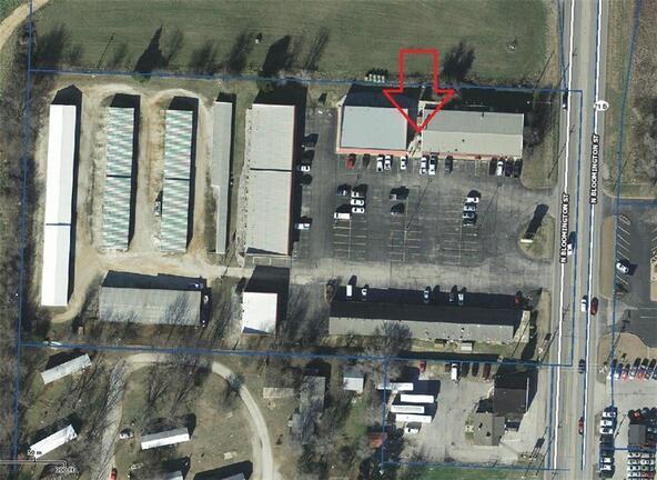 322 N. Bloomington Unit #A & B, Lowell, AR 72745 Photo 1