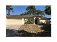 Home for sale: 5382 Weatherton St., North Port, FL 34288