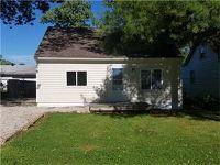 Home for sale: 449 Hoosier St., Morgantown, IN 46160