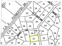 Home for sale: Lot 37 King Stuart Dr., Salisbury, MD 21801