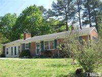 Home for sale: 828 Eastside Dr., Henderson, NC 27536