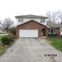 Home for sale: 16048 St. Louis Avenue, Markham, IL 60428