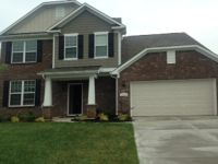 Home for sale: 14620 Hinton Dr., Fishers, IN 46037