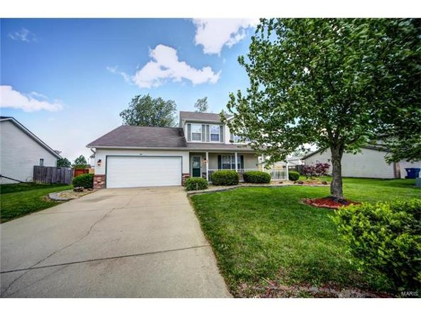 804 Country Meadow Ln., Belleville, IL 62221 Photo 44