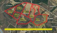 Home for sale: Tract J-2 Riddle Town Rd., Gray Court, SC 29645