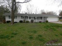 Home for sale: 303 Bernard, Abingdon, IL 61410