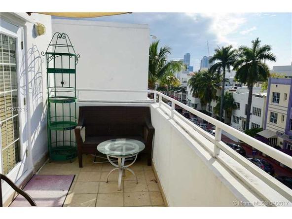 865 Collins Ave. # 301, Miami Beach, FL 33139 Photo 13