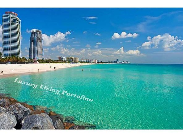 300 S. Pointe Dr. # 1001, Miami Beach, FL 33139 Photo 6