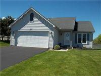 Home for sale: 838 Bram Hall Dr., Greece, NY 14626