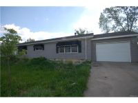Home for sale: 1589 Rosedale, West Bloomfield, MI 48324