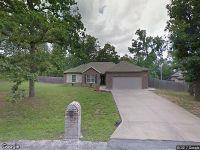 Home for sale: Bobwith, Bella Vista, AR 72714