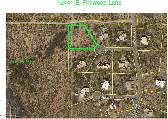 12441 E. Fireweed, Tucson, AZ 85749 Photo 12