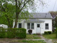 Home for sale: 624 S. State St., Divernon, IL 62530
