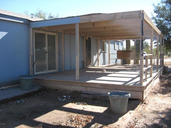 5163 N. Blacktail, Marana, AZ 85653 Photo 37