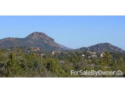 2074 Sheriff's. Posse Trail, Prescott, AZ 86303 Photo 2