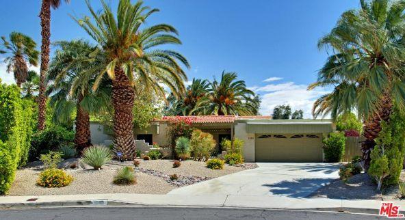 1440 E. Rosarito Way, Palm Springs, CA 92262 Photo 2