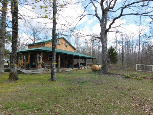 691 Jackpot Rd., Witts Springs, AR 72686 Photo 12