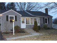 Home for sale: 11 Hilltop Rd., Cheshire, CT 06410