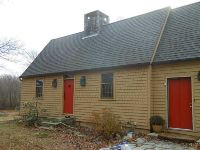 Home for sale: 17 Foster Ctr. Rd., Foster, RI 02825