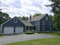 Home for sale: 1 Glen Crag Pl., Montville, CT 06382