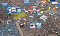 Home for sale: Hwy. 528 & Venaa Plaza Rd., Bernalillo, NM 87004