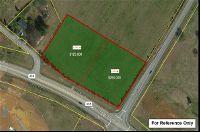 Home for sale: William Blount & County Farm Rd., Friendsville, TN 37737