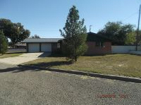 Home for sale: 201 S. Hadden Dr., Fort Stockton, TX 79735