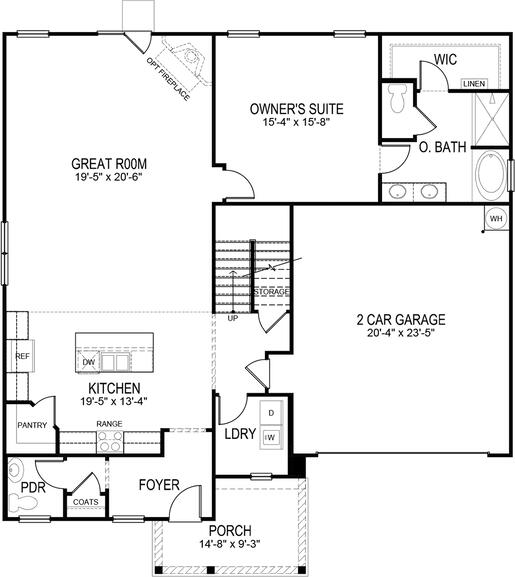 3325 Cahaba Manor Dr, Trussville, AL 35173 Photo 5