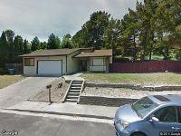 Home for sale: Tri, El Sobrante, CA 94803