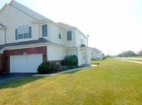 Home for sale: 23844 Mcmullin Cir., Plainfield, IL 60586