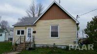 Home for sale: 311 E. Hickory St., Canton, IL 61520