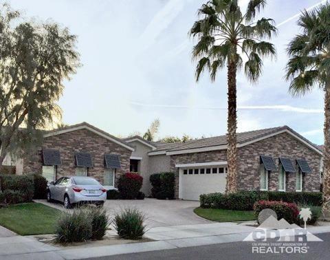 60502 Lace Leaf Ct., La Quinta, CA 92253 Photo 1