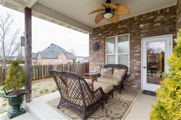 4085 Eastpoint Dr., Fayetteville, AR 72701 Photo 29