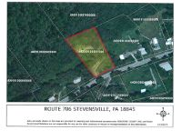 Home for sale: Route 706, Stevensville, PA 18845