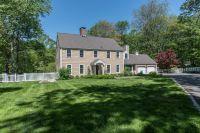 Home for sale: 8 Strawberry Ridge Rd., Ridgefield, CT 06877