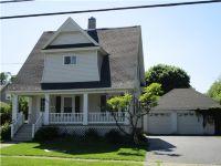 Home for sale: 407 North Seward Avenue, Auburn, NY 13021
