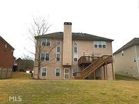 Home for sale: 5613 Baffin Rd., Atlanta, GA 30349