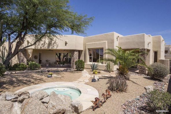 9876 E. Gamble Ln., Scottsdale, AZ 85262 Photo 1