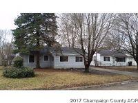 Home for sale: 1028 Bel Aire Dr., Rantoul, IL 61866