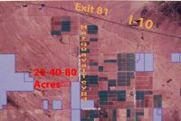 Home for sale: 30xx N. 523rd Avenue N, Tonopah, AZ 85354