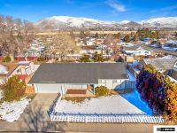 Home for sale: 500 Agate Dr., Carson City, NV 89706