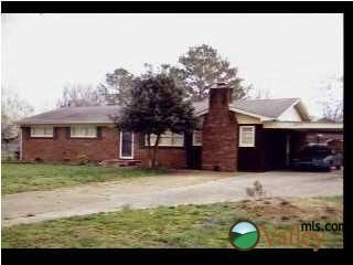 6512 Marsh Avenue, Huntsville, AL 35806 Photo 1
