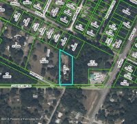 Home for sale: 16095 County Line Rd., Brooksville, FL 34604
