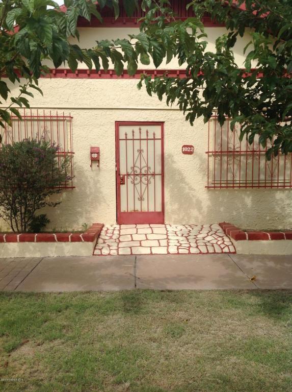 1022 B. Avenue, Douglas, AZ 85607 Photo 12