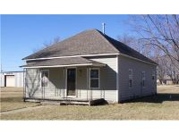 Home for sale: 134 N. Baldwin St., Richmond, KS 66080