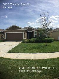 Home for sale: 5003 Grassy Knoll Dr., Tavares, FL 32778