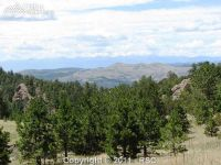 Home for sale: Lot 4 Spring Canyon Rd., Cripple Creek, CO 80813