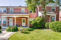 Home for sale: 5159 Frederick Avenue, Baltimore, MD 21229