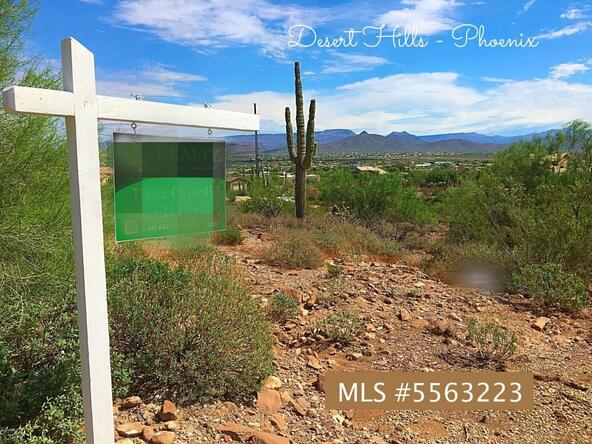 1700 W. Sentinel Rock - W 5 Rd., Phoenix, AZ 85086 Photo 1