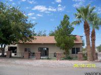 Home for sale: 27950 Stone Ave., Bouse, AZ 85325